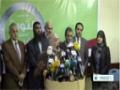 [22 Dec 2013] Egypt anti coup alliance boycotts Jan. constitutional referendum - English