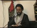 [Majlis] 10 Safar 1435 - Qayame Imam Hussain AS Aur Islahe Ummat Ki Rawish - H.I Sadiq Raza Taqvi - Urdu