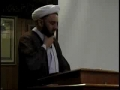 August-2008- Ashura a call to Action by Moulana Shamshad Haider - English