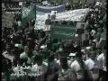 Libya President Qadhafi - Leadership is for AhlulBayt