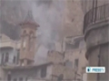 [25 Dec 2013] Syrians celebrate gloomy Xmas as conflict drags on - English