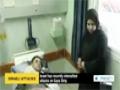 [26 Dec 2013] Palestinians injured in fresh israeli air raids - English