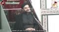 [04] 04 Safar 1435 - Hayate Islam Aur Sulahe Masoom (A.S) - H.I Muhammad Ali Naqvi - Urdu