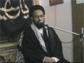 [Majlis] 19 Safar 1435 - Hayat Aur Maunvi Hayat - H.I Sadiq Raza Taqvi - Hyderabad - Urdu