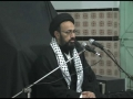 [Majlis] 17 Safar 1435 - Imam Raza AS Ki Nigah Main Kamal Aur Sadat Ki Nishaniyaan - H.I Sadiq Raza Taqvi - Urdu
