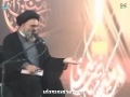 حکمت علی ع Hikmat-e-Ali (as) - 77 - Ustad Syed Jawad Naqavi -Part 1 - Urdu