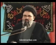 حکمت علی ع Hikmat-e-Ali (as) - 77 - Ustad Syed Jawad Naqavi - Part 6 - Urdu
