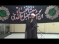[02] 24th Safar 1435 - Seerat un-Nabi (s) wa Seerat-e-Imam Hassan (a) - Agha Jaun - Urdu