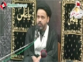 [04] 29 Safar 1435 - Zindagi-e Hussaini kia kion or kese - H.I Haider Abbas Abidi - Urdu