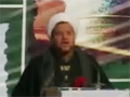 [قومی امن کنونشن] Speech : Allama Ejaz Bahishti - 05 January 2014 - Urdu