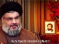 Hezbollah | Resistance | Biography of Martyr Sayyed Abbas Al-Mussawi [Part 3] - Arabic Sub English