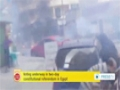 [14 Jan 2014] In Egypt, at least 5 anti-government protesters are killed during a referendum - English