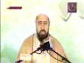 [Media Watch] عالمی میلاد کانفرنس Speech : H.I Amin Shaheedi - Rabiul Awal 1435 - Urdu