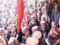 [Rabiul Awal] راولپنڈی   برادران اہلسنت کی بی بی سیدہ فاطمہ س کی شان میں -