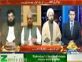 [Talk Show] Capital News | H.I Amin Shaheedi - Firqa Waariyat. Tabahi Ka Rasta? - 12 January 2014 - Urdu