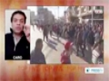 [15 Jan 2014] Egypt Interior Ministry: People overwhelmingly approve constitution - English