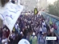 [17 Jan 2014] Protests continue in Egypt ahead of poll results - English