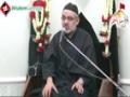 [03] 18 Safar 1435 - Insani Fitrat Aur Ilahi Hidayat - H.I Murtaza Zaidi - Zainabia - Urdu