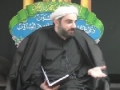 (03)[02 Rabi ul Awal 1435] Esoteric Meanings of Ayat & Ahadith - H.I. Farrokh - 04Jan2014 - English