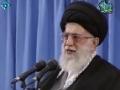 [19 January 2014] دیدار مسئولان نظام و ميهمانان كنفرانس وحدت اسلامی Farsi