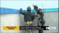 [21 Jan 2014] Iraqi forces are pressing on with their offensive against al-Qaeda-linked militants - English