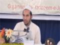 [Day 6] HAFTA-E-WAHDAT 1435 - Ettehaad - Momin ki Nishani -  Moulana Agha Munawar Ali - Urdu