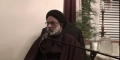 [04] اقسام ارواحTypes of Souls طیب و خبیث - H.I. Syed Muhammad Askari - Urdu
