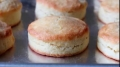 Cream Biscuits - Easy Light & Flaky Cream Biscuits - English