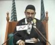 Ramadan 06 - Tafsir-e-Surah Fath - Day 05 of 16 - by S.A.Murtaza Zaidi - Urdu