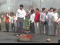 protest in all pakistan - 1 Sept 2008 - Urdu