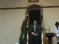 1st Ramzan 2008 - Lecture by Agha Ali Murtaza Zaidi - Urdu
