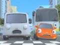 Kids Cartoon - TAYO - I Want New Tires - English