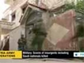 [30 Jan 2014] Syrian troops launch major attacks against insurgents in several cities - English