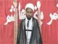 [07] Seerat-e-Nabi-e-Akram (S.A.W)   سیرتِ نبی اکرمﷺ - Moulana Akhtar Abbas Jaun - Urdu