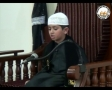 [Child Zakir Mohammed Vakil] Sakina aur Zindan - Urdu