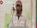 [یوم مصطفی ص] Naat : Br. Hussain Ali - 04 Feb 2014 - Karachi University - Urdu