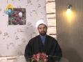 Trust In Allah Sheikh Mahmood Azadi - English