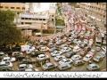 MUST WATCH - News Report - Taliban flee from Bagzai - Urdu