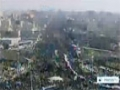 [10 Feb 2014] Millions of people taking to streets to mark anniv. of Islamic Revolution - English