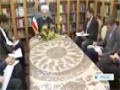 [11 Feb 2014] Iran envoy to Vatican discusses religious diplomacy - English