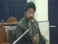 [CLIP] Kasrat-e-Awaam Haq ki Daleel Nahi - Moulana Taqi Agha - Urdu