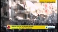 [16 Feb 2014] Militants pull out of Yarmouk refugee camp under deal with Palestinians - English