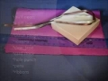Rose-Wrap Tissue-Wrapped Gift Wrapping Tutorial English