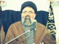 Syed Jawad  Naqvi  Safar 1434 - Question & Answer session (Karachi) 2013 - Urdu