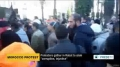 [20 Feb 2014] Protesters gather in Rabat to slam - English
