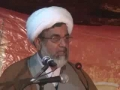 [02] معرفت امام زمانہ کانفرنس | Speech : H.I Raja Nasir Abbas - Urdu