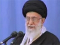 Prophet sa.w.w. Hadith Tafseer - Preventing oneself from hurting other beleivers  - Ayatullah Khamenei - Farsi
