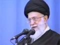 Prophet sa.w.w Hadith Tafseer - Prevention from doing sins- Ayatullah Khamenei - Farsi