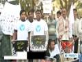 [06 Mar 2014] Pakistanis protest against terrorism amid peace talks - English