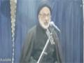 [05] Islam & Tension Free Life - 19th Rabi-us-Sani 1435 A.H - Moulana Syed Mohammed Askari